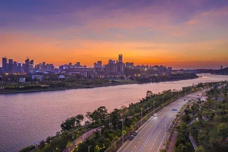 超赞!南宁市入选第一批国家文化和旅游消费试点城市
