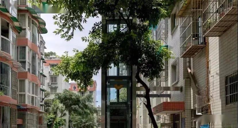 成都出台意见 进一步促进既有住宅自主增设电梯工作