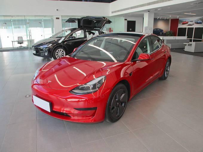 价格不到20万!特斯拉的另一款新车比Model 3更便宜