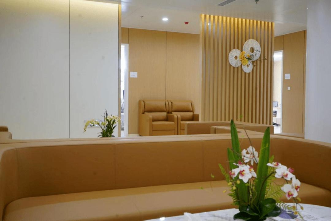 新城院区VIP妇产中心揭开面纱,设施服务再升级  第6张