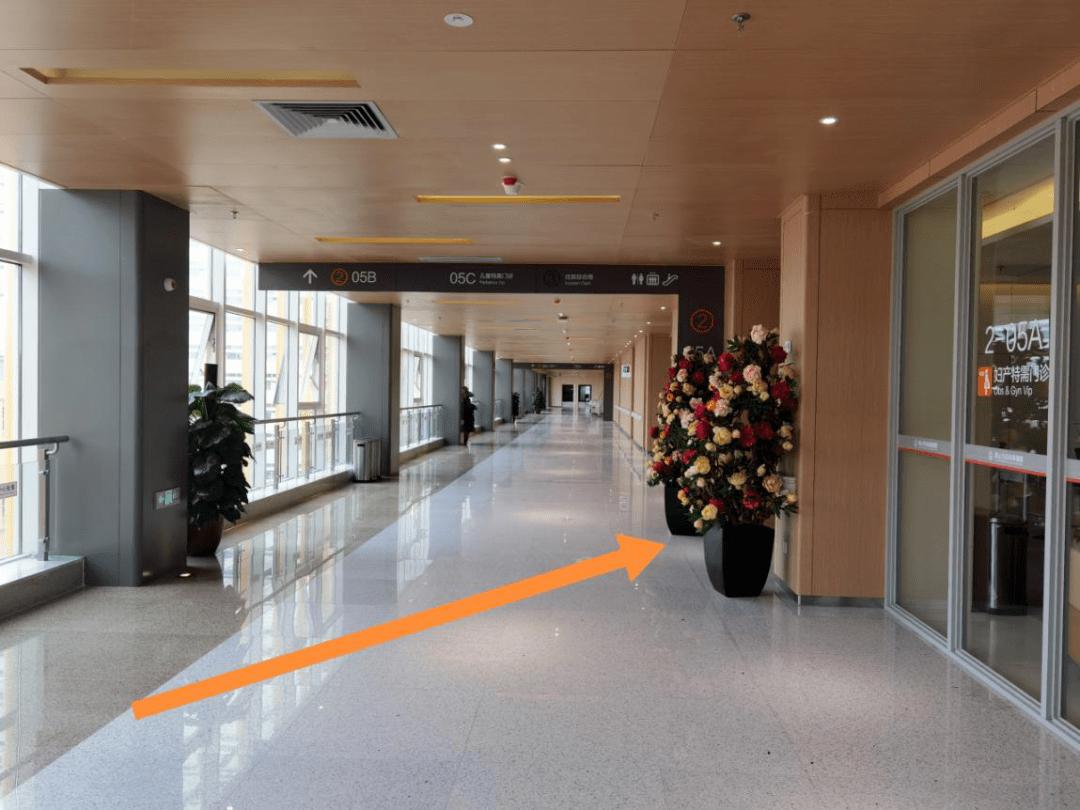 新城院区VIP妇产中心揭开面纱,设施服务再升级  第24张