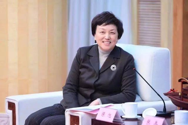 张兵会见清华大学党委书记陈旭一行