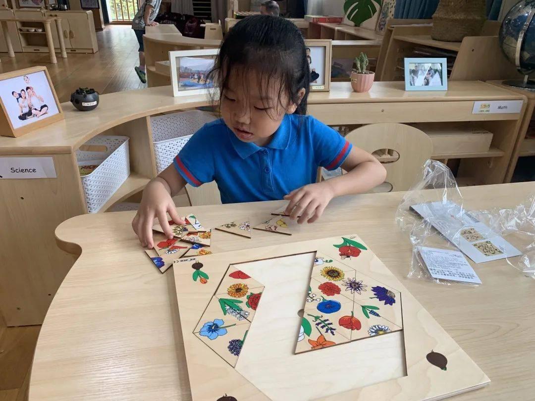 萧山这所幼儿园开启春季招生,园区大环境好,背景实力雄厚!超40%老师是研究生学历  第75张
