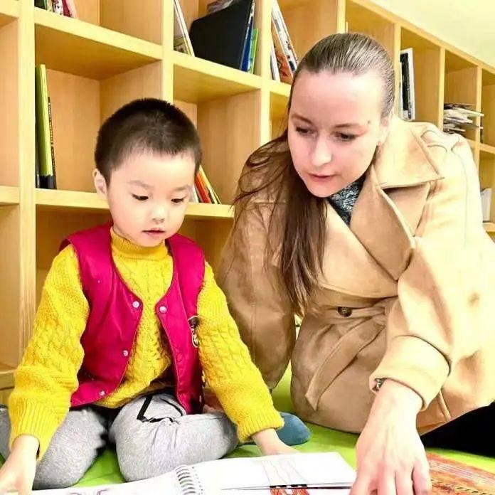 萧山这所幼儿园开启春季招生,园区大环境好,背景实力雄厚!超40%老师是研究生学历  第61张
