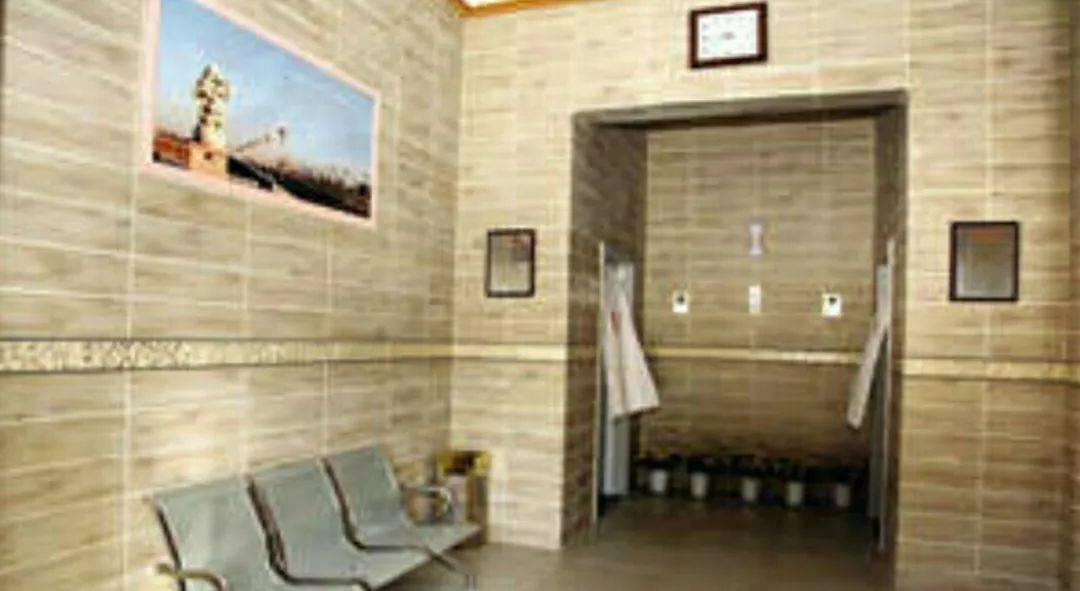 上一次山西临汾的公共厕所,恨不得直接住进去  第18张