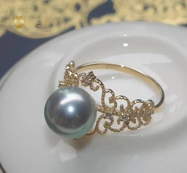 昂贵的珍珠类型,哪一种更适合你? 网络快讯 第2张