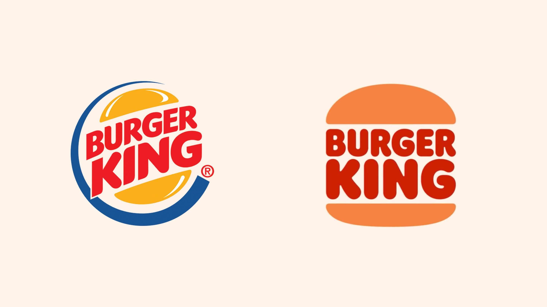 前线|汉堡王20年来首次更新品牌标识并重塑品牌