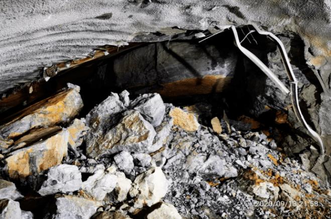 乐业隧道坍塌事故结案:现有技术难以完全查明的特殊不良地质灾害!