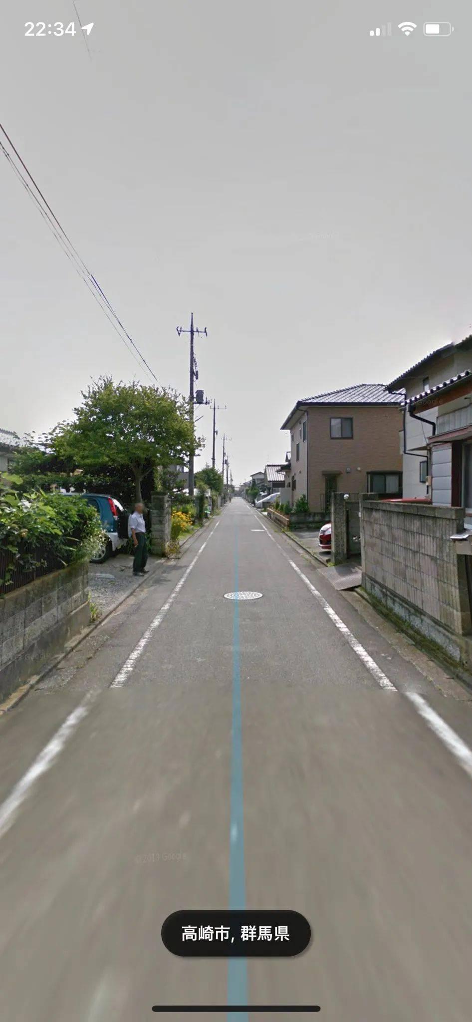 这位日本网友和谷歌街景的故事,感动了58万人。  第3张