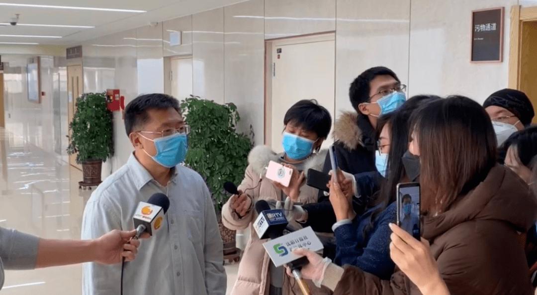 刚刚,沈阳2例新冠肺炎患者治愈出院!