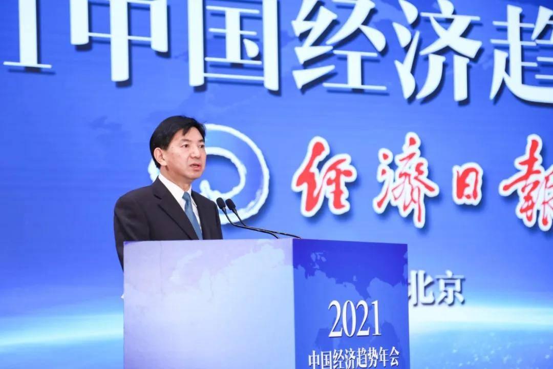 郑庆东:把主动权牢牢掌握在我们自己手中