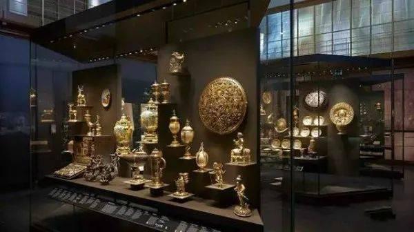 这些欧美艺术收藏大家族,个个富可敌国!