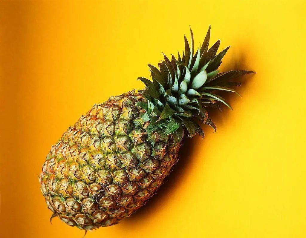 菠萝除了好吃之外,还有这些好处!你知道吗?  第5张