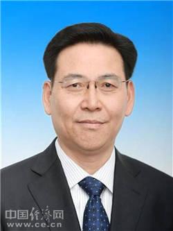 青海省委常委、宣传部长陈瑞峰兼任西宁市委书记(图