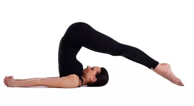 瑜伽体位七大分类及其功效,只发一次,速速收藏!