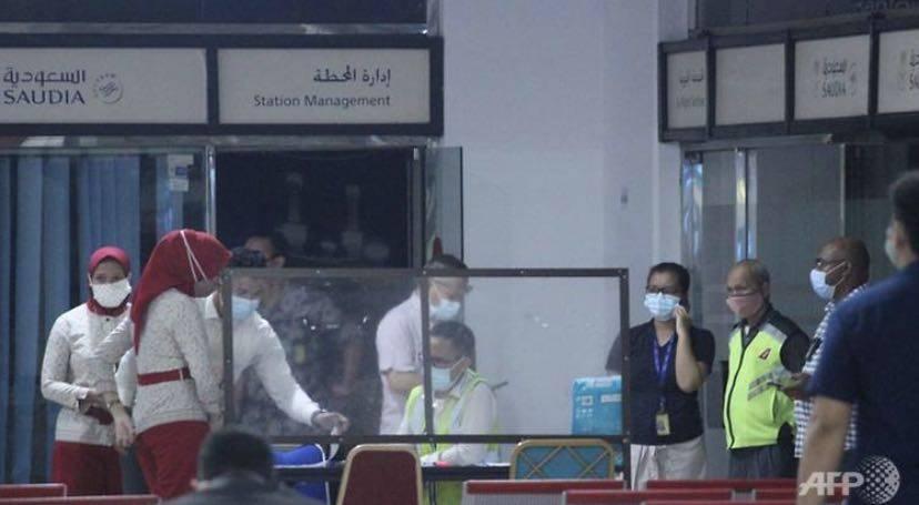 印尼失事客机已找到部分残骸