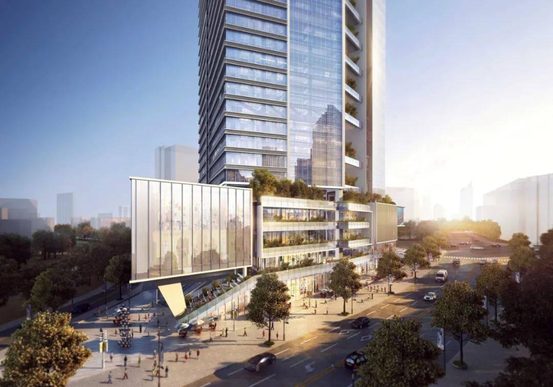 龙华宣布2021年第一批投331亿,45个重大项目集中开工!龙华区中医院、大浪文化艺术中心等要来了