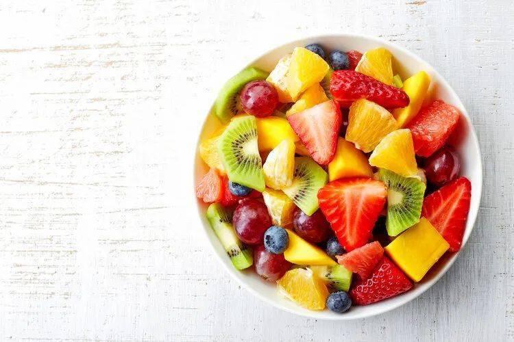 冬天吃水果有一招,不如试试中餐料理手段!  第1张