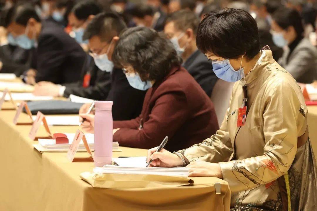 北京市东城区第十六届人民代表大会第七次会议开幕