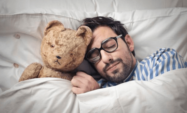 """""""最佳睡眠时间表""""已公布,不是7小时,在这个范围内或许更好"""