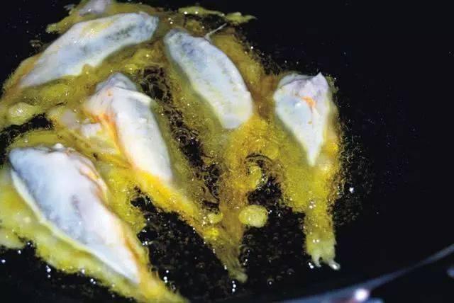把隔壁老婆孩子都能馋哭了的黄鱼该如何垂钓?