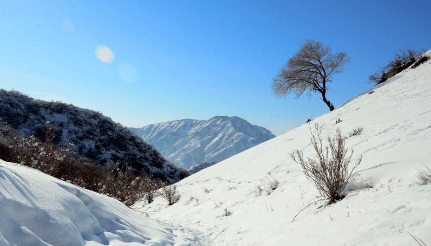 【西游户外】1月17日(周日)东山奇石寨  第3张