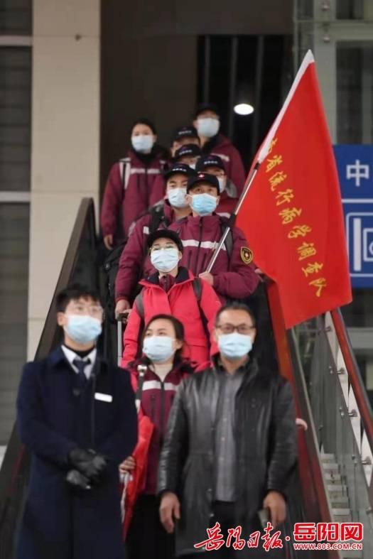 浙江等五省组成支援河北抗疫流调队,陆续抵达