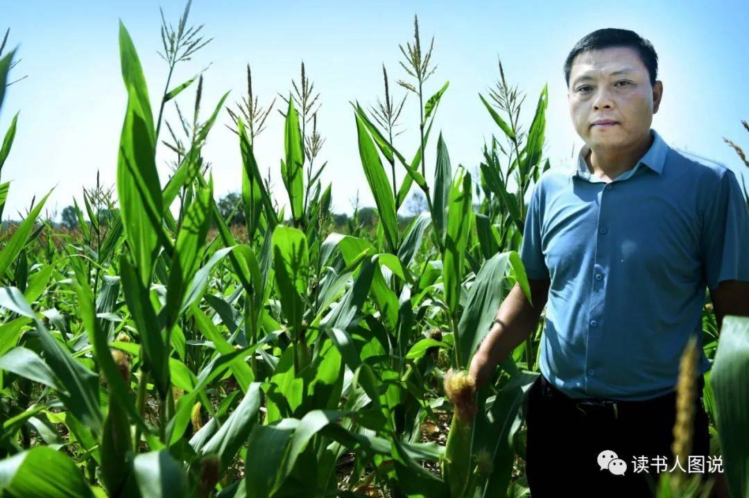 行摄余兵和他的姚家村:传承红色基因 建设美丽乡村