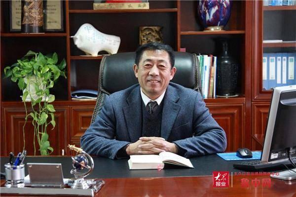 智能制造为老企业插上翅膀——记淄博市人大代表、山东山博电气集团董事长李忠民