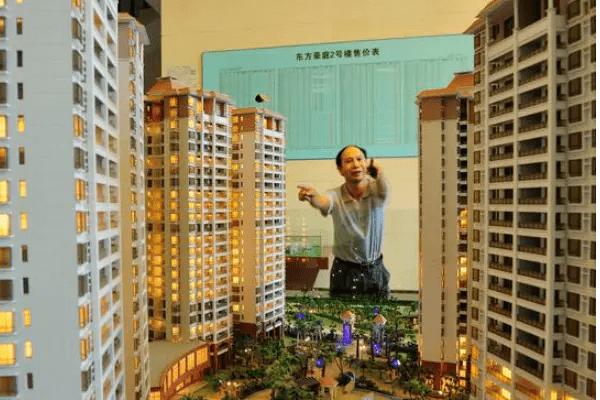 已买房人和未买房的人,可预期的五年内,生活会有什么差别?