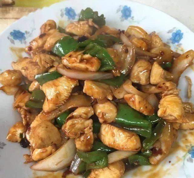 鸡胸肉做法大全:香煎、盐焗、凉拌、茄汁、宫保、酱爆…
