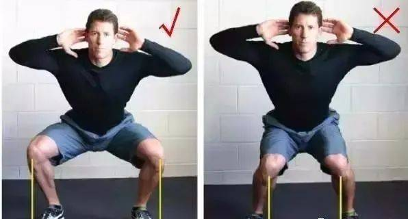 为什么深蹲是健身必练的动作?