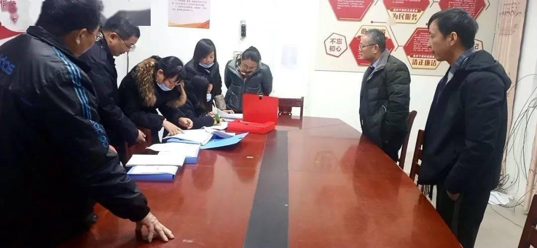 """陆川县:三个""""同步""""推动村(社区)""""两委""""换届平稳有序"""