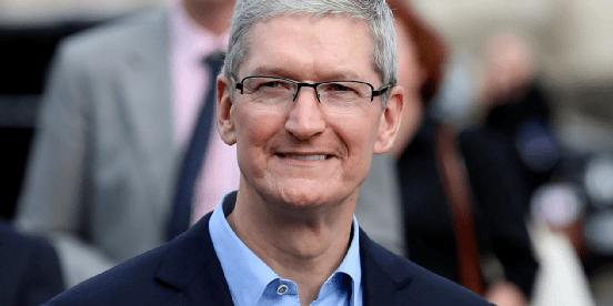 """iPhone 12国内市场Q4卖出1800万部;库克将宣布""""重大消息"""""""