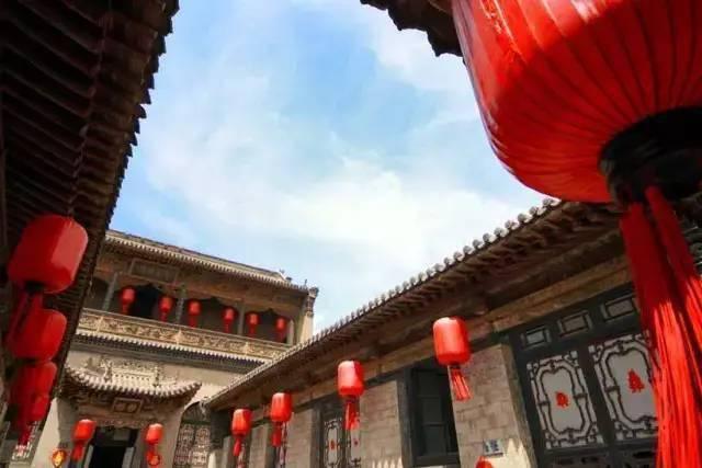 """五千年中国,看山西!想要领略""""古山西""""的韵味,就来这些地方~  第10张"""