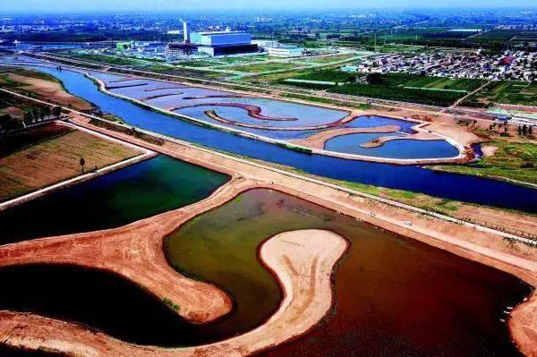 太原:汾河国考断面水质全部达标