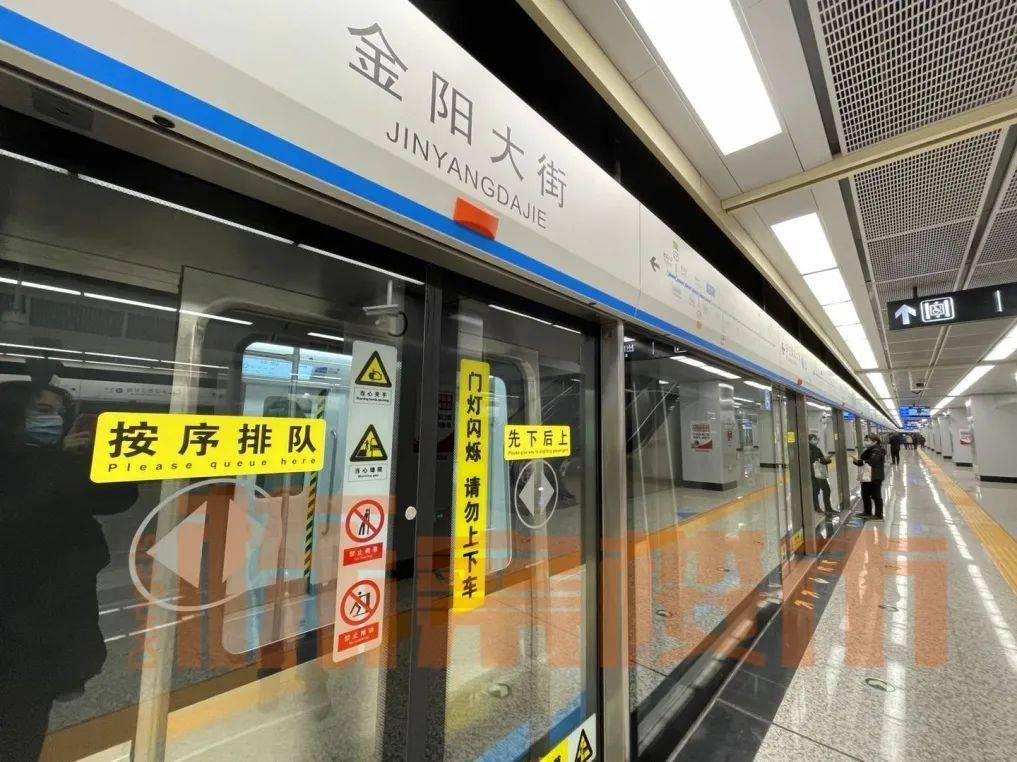 有地铁,有商业,有学校,2021金阳板块若不过三,就买了吧!