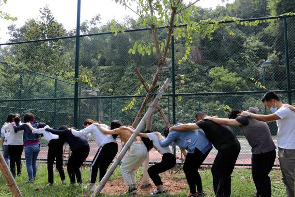 中山精心部署紧抓落实,逐步推进自然教育工作上新台阶