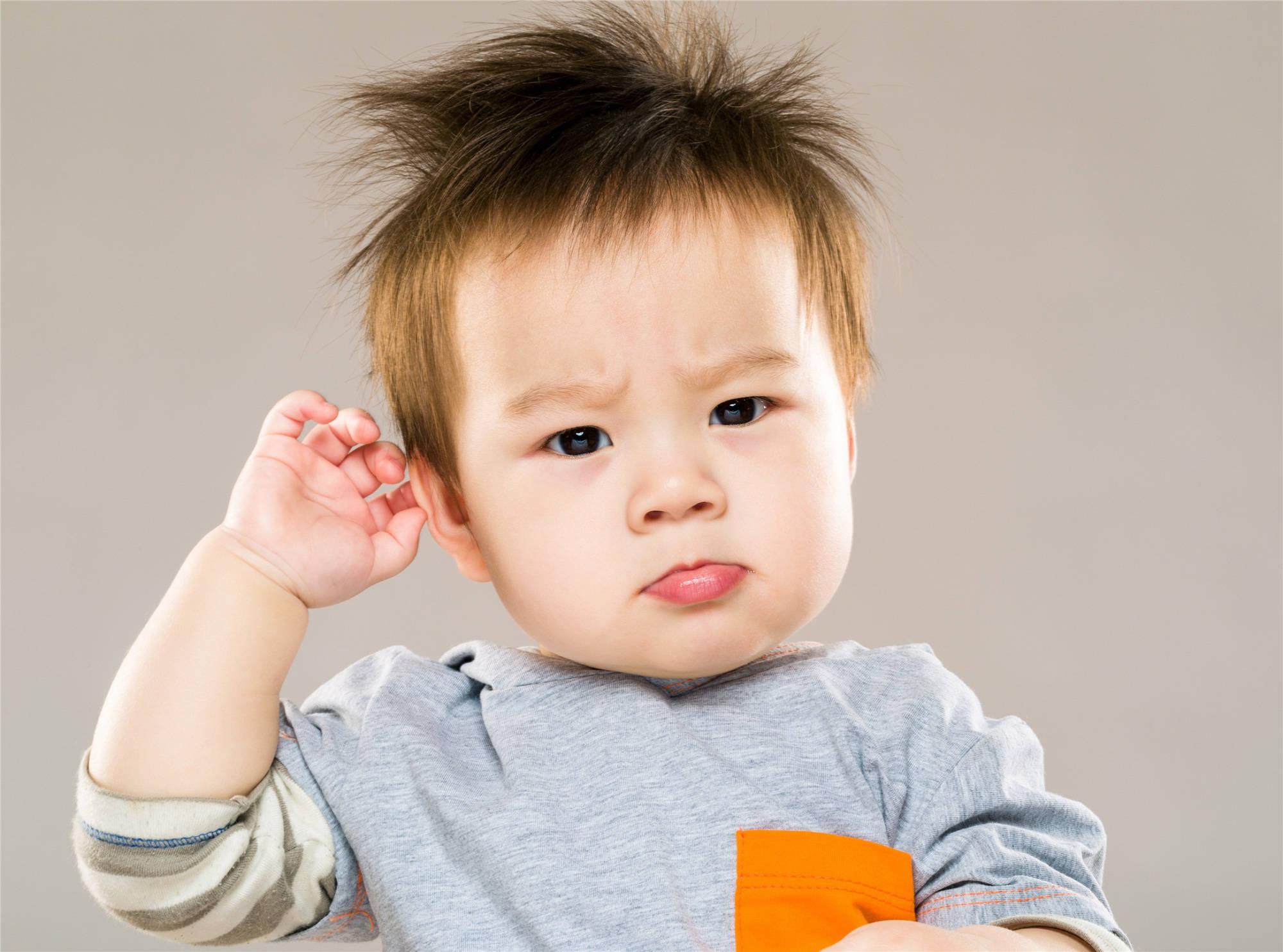 宝宝的容貌、智商、身高到底遗传谁?一一解释清楚,对照很真实  第5张