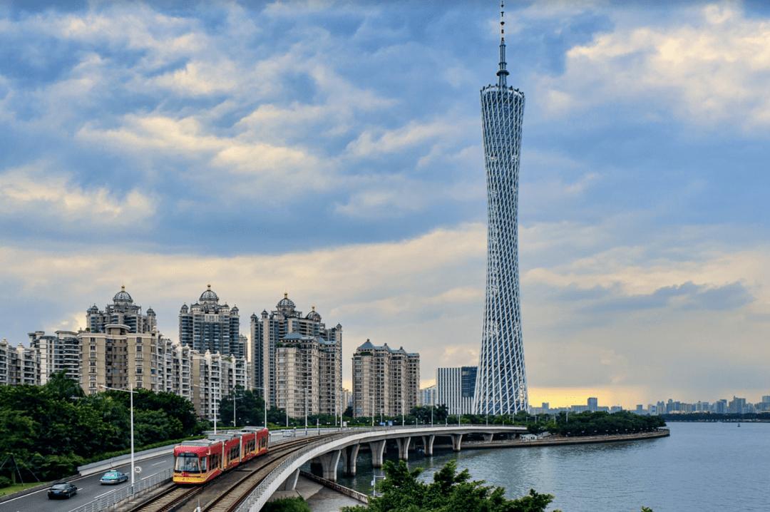 """投资千亿,广州开发区为""""十四五""""开好局"""