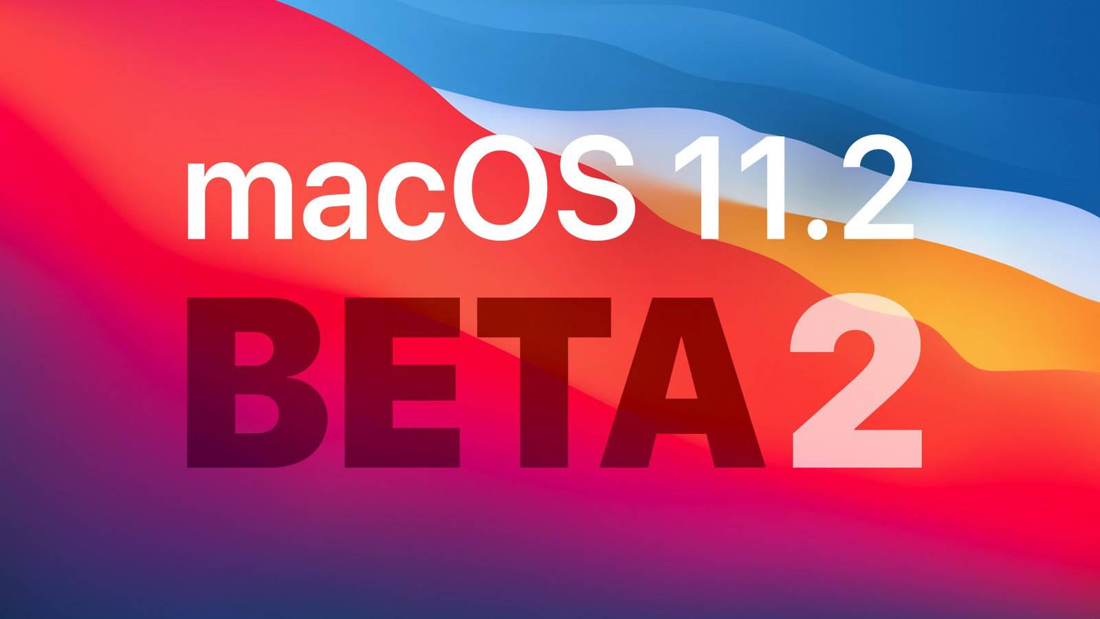 早高FENG: 苹果发布macOS 11.2 Beta 2/《赛博朋克2077》希望重新上架索尼平台