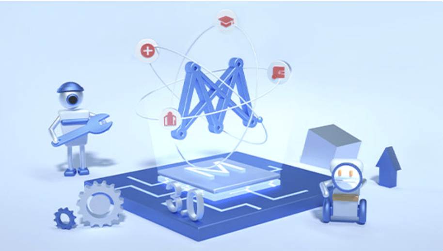 位居中国机器学习公有云市场份额第一,华为云 ModelArts 的进阶之路