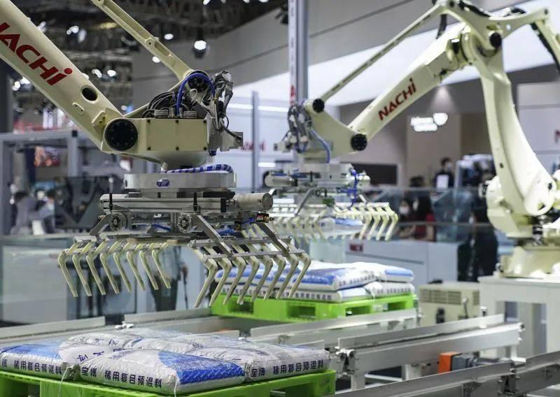 2021:迎来政策红利大年  人工智能开启行业发展新图景