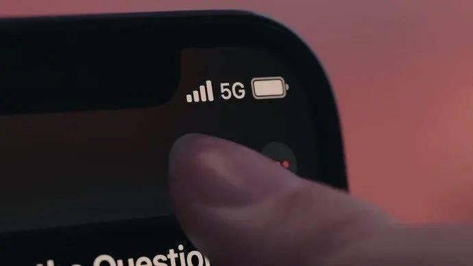 @所有人,不办5G套餐也能用5G上网