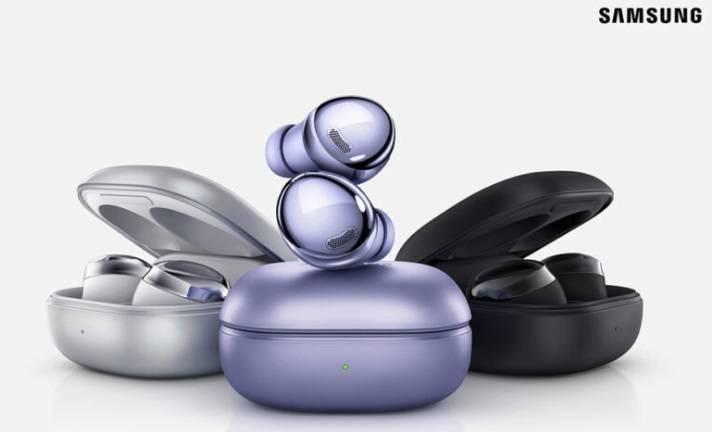 三星 Galaxy Buds Pro 耳机发布:支持主动降噪,200美元