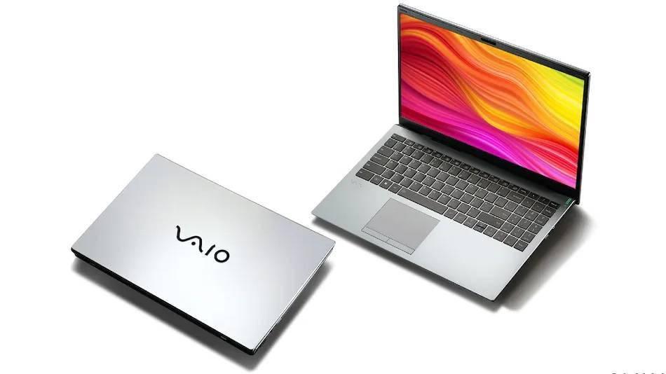 VAIO E15 发布:AMD R5 3500U/R7 3700U 可选