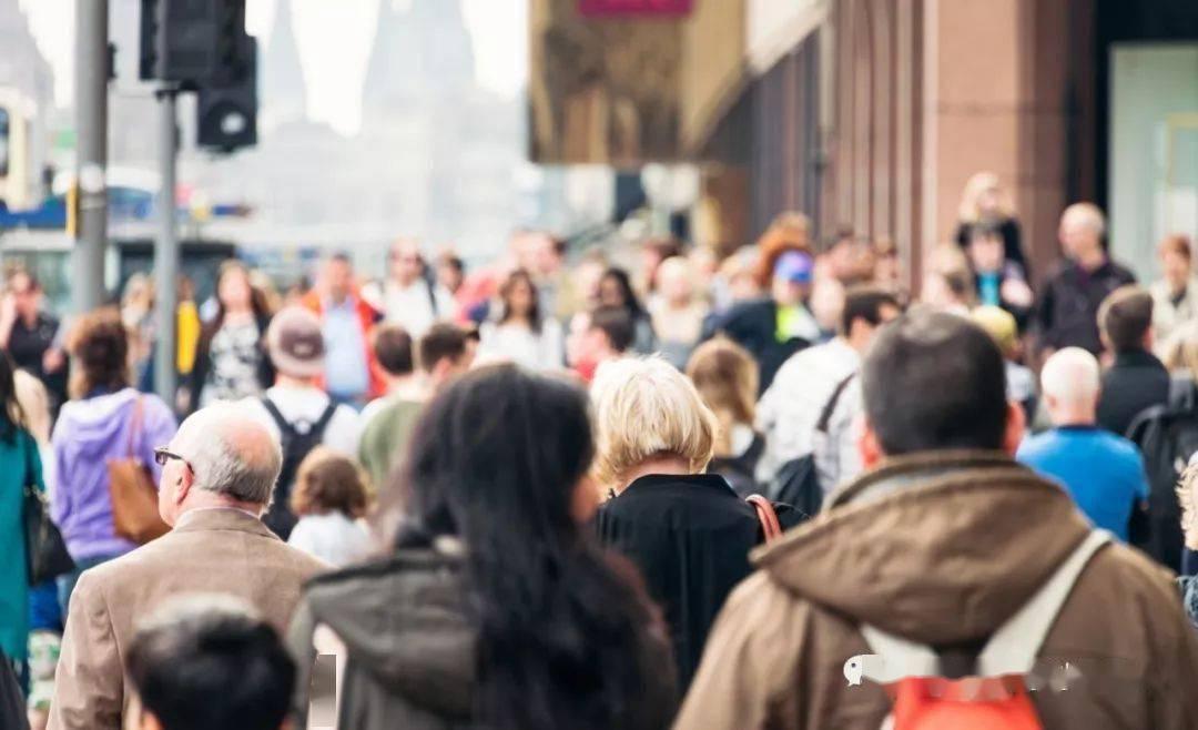 蒙特利尔人口_蒙特利尔人口流失创纪录,这些地区人口增长显著