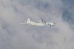 臺防務部門:今日3架解放軍軍機進入臺灣西南空域