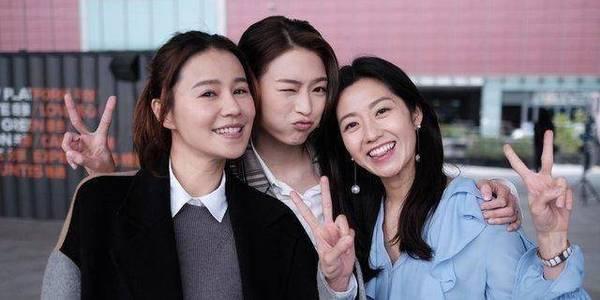 TVB新剧爱情悬疑都具备,七年前的车祸事故并不简单