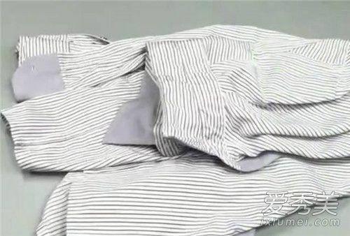 白衬衣领子发黄用白醋(白衬衫领子不脏小窍门)